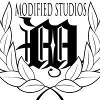 Modified Studios Tattoo Gallery