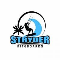 Stryder Kiteboards
