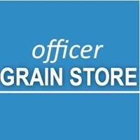 Officer Grain Store
