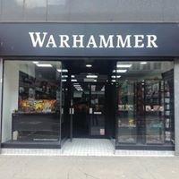 Warhammer Glasgow