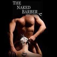 The Naked Barber Studio