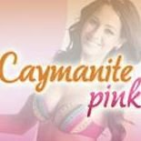 Caymanite Pink