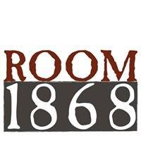 Room 1868