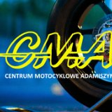 CMA Suzuki Centrum Motocyklowe Adamiszyn