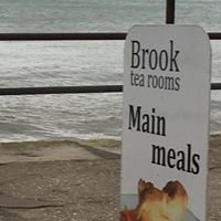Brook tea room