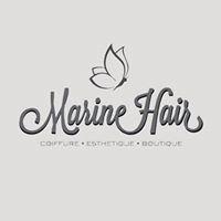 "Marine'Hair "" L' Espace Bonheur """