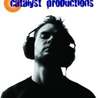 Catalyst Productions Professional DJs