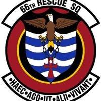 66th Rescue Squadron (66 RQS)