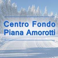 Centro Fondo Piana Amorotti