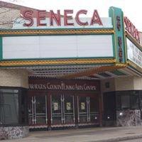 Ray Evans Seneca Theater