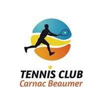 Tennis club Carnac Beaumer
