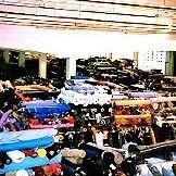 O.B. Stock s.a.s - Ingrosso tessuti Via di San Giusto 10