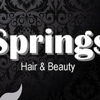 Springs Hair & Beauty