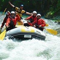 centro rafting val sele tanagro