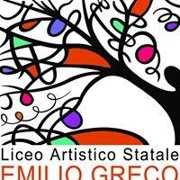 Liceo Artistico Statale Emilio Greco