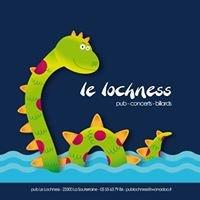 Pub Le Loch Ness <3