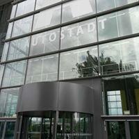 VW-Autostadt Wolfsburg