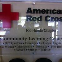 American Red Cross Rio Hondo Chapter