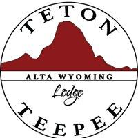 Teton Teepee Ski Lodge