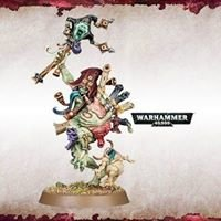 Warhammer Canterbury