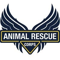 Animal Rescue Corps Emergency Shelter