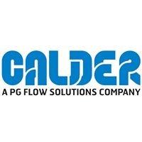 Calder Ltd