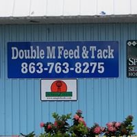 DOUBLE M FEED AND TACK