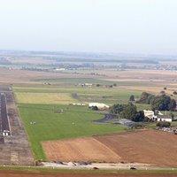 Flugplatz Cambrai-Niergnies