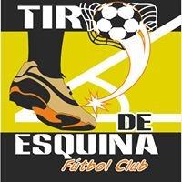 Tiro de Esquina Fútbol Club