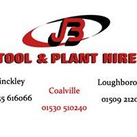 JB Tool & Plant Hire LTD