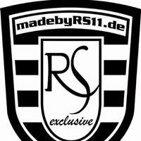 Bei madebyRS11.de in der Halle