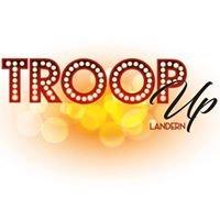 Troop'up  Landern