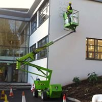 Access Lift Hire Worcester