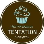 Tentation Cupcakes