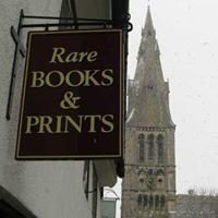 St Mary's Books And Prints