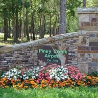 Piney Creek Airpark