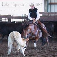 Ted Sokol Cutting Horses