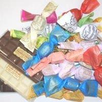 Pasticceria Cioccolateria Fagiolo Piero Autentici Baci di Busca