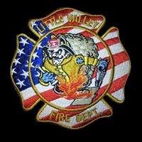 Little Valley Fire Department