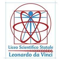 """Liceo Scientifico Statale """"Leonardo da Vinci"""" Reggio Calabria"""