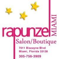 Rapunzel Miami