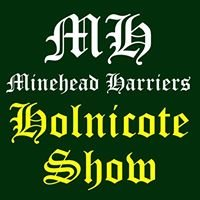 Holnicote Show