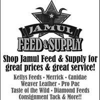 Jamul Feed & Supply