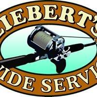 Liebert's Guide Service