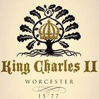 The King Charles II Pub