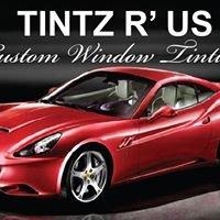 Tintz R' Us