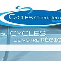 Cycles Chedaleux Nicolas Redon