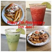 Don Jose' Mexican Food