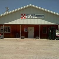 North Platte Feed Center (NPFC)