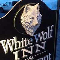 White Wolf Inn & Restaurant - Stratton, ME